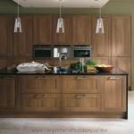 cocinas-integrales-residenciales-madera-isla-cubierta-bonitas-san-luis-potosi