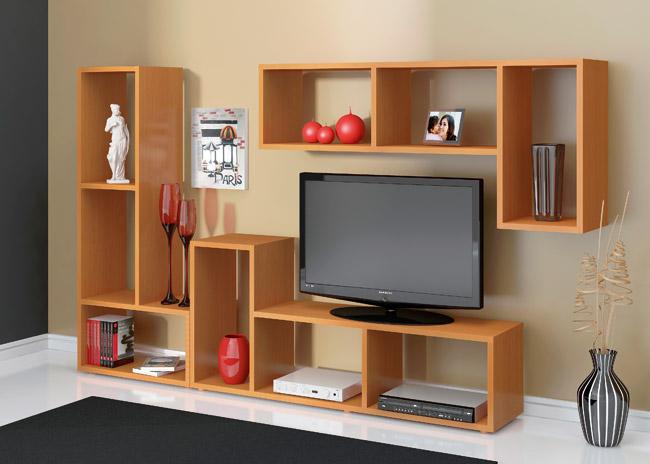 Centros de entretenimiento carpinteria residencial slp - Muebles para tv minimalistas ...