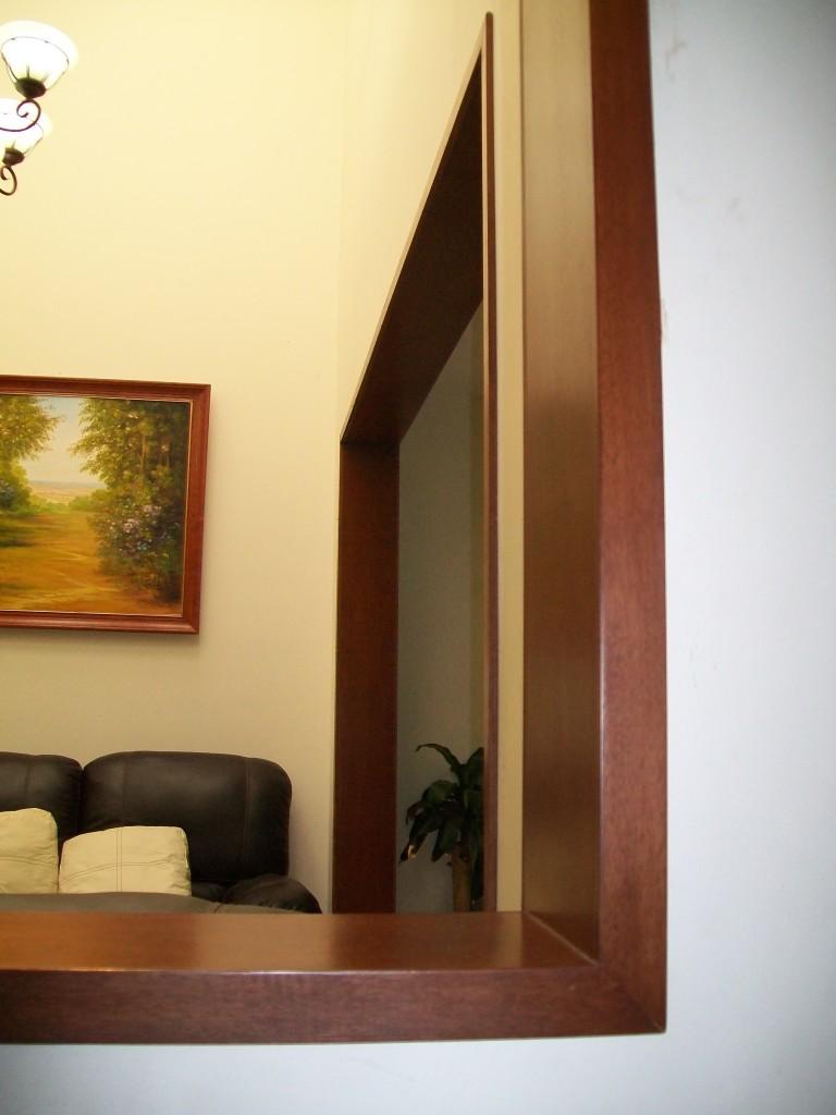 Ventanas de madera para interiores simple ventanas - Madera para pared interior ...