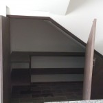 alacena debajo de escalera slp