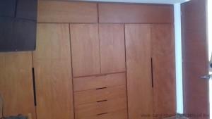 closet madera slp