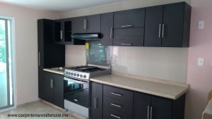 cocina-integral-negra-carpinteria-san-luis-potosi