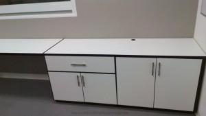 mueble tipo escritorio