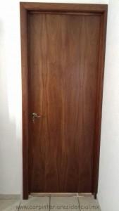 puerta carpinteria san luis potosi