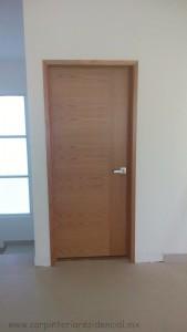 puerta encino slp