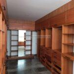 Carpinteria residencial closets y vestidores de madera slp