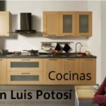 Cocinas integrales modernas pequenas san luis potosi