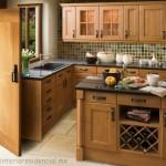 cocinas-integrales-isla-de-madera-funcionales-cubierta-san-luis-potosi